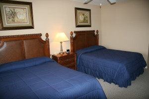 Castle Pines - Golf Villa Guest Room