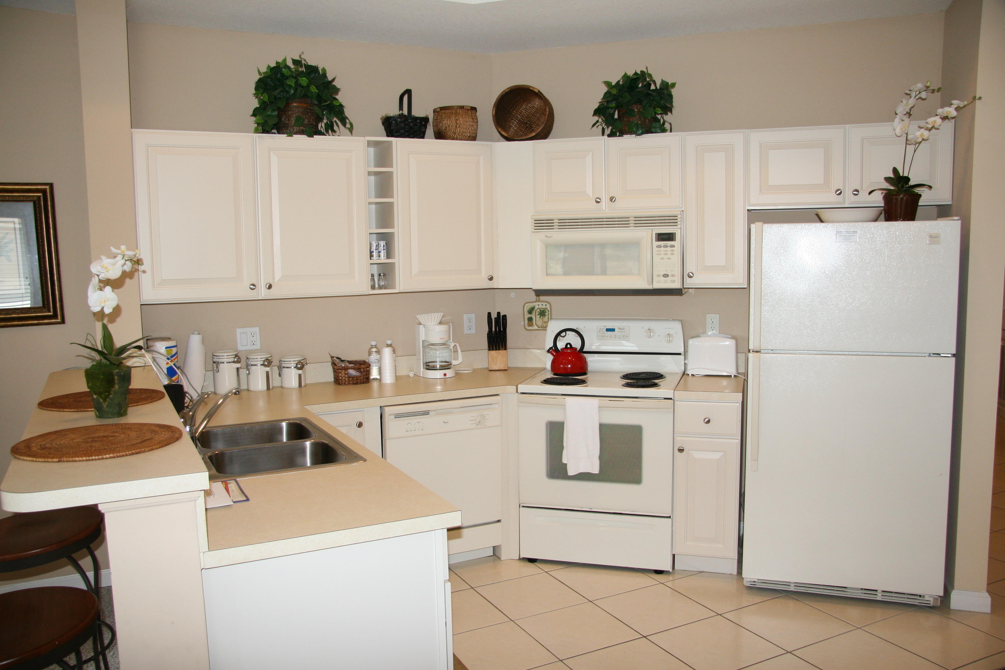 Two Bedroom Vacation Rentals in Port St Lucie| Perfect Drive