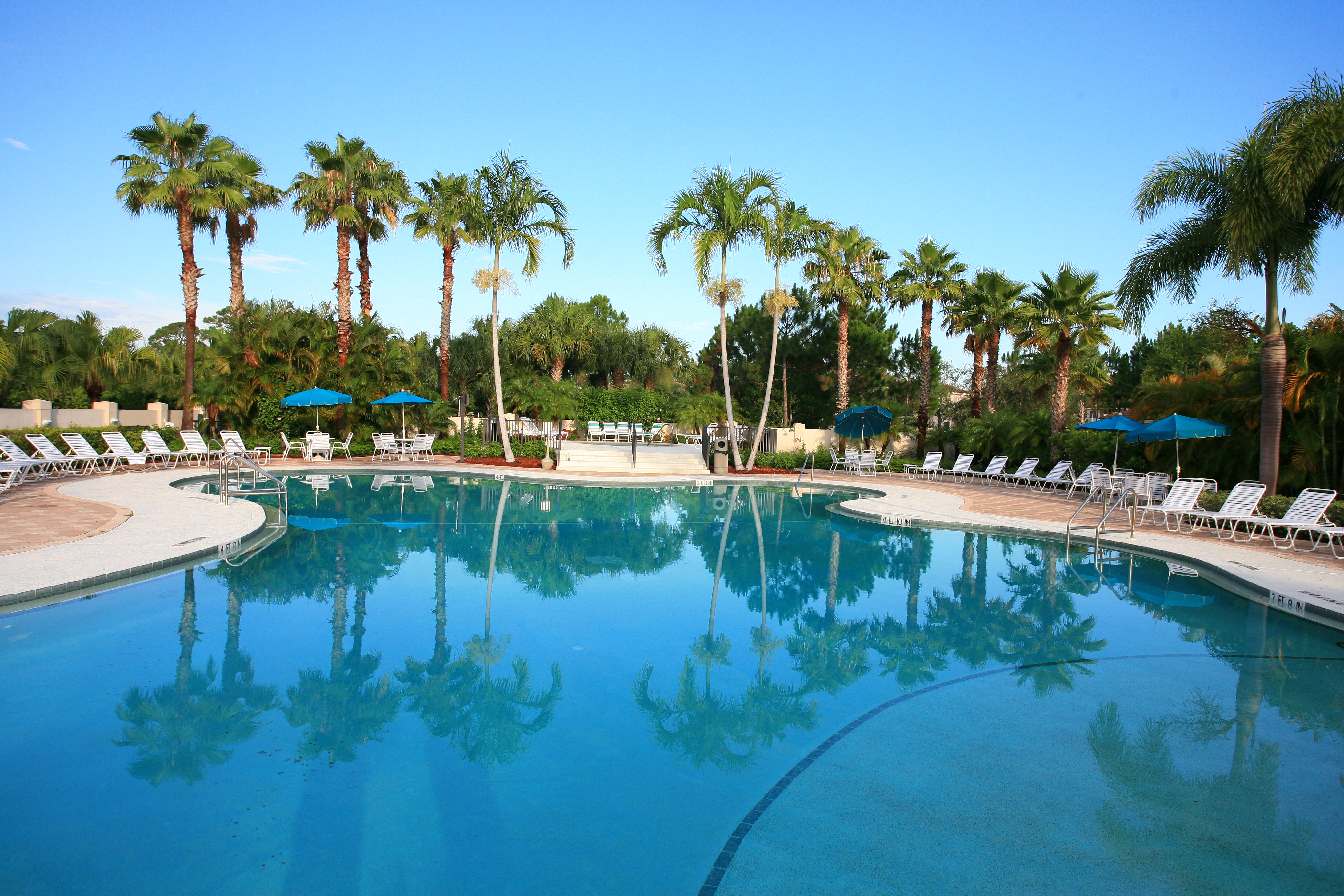 Castle Pines - Pool 2 - CopyPerfect Drive Vacation Rentals