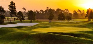 Golf Villas in the PGA Village