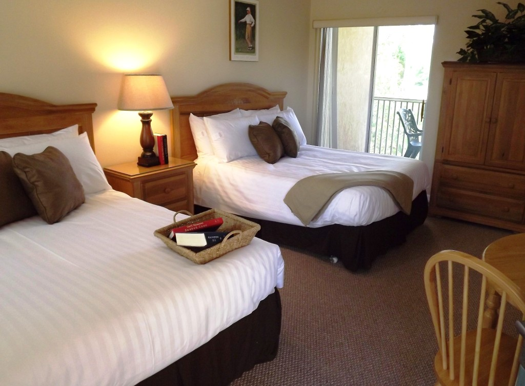 Pine Valley - Guest Room