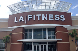 LA Fitness Port St Lucie FL