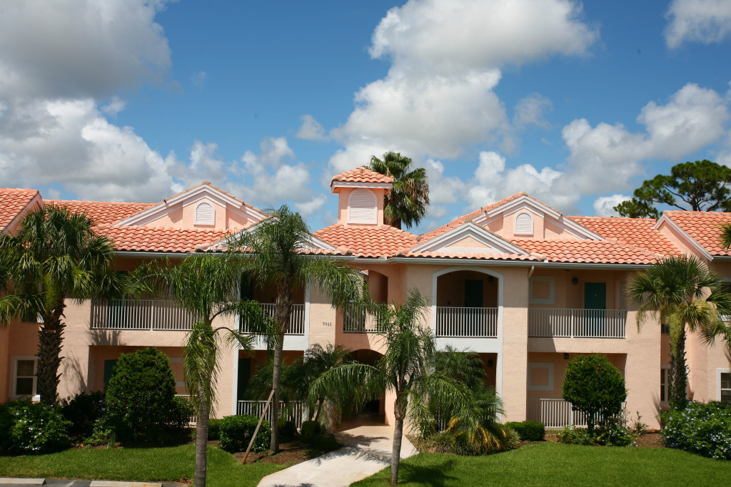 Vacation Home Rentals In Gated Golf Course Communities