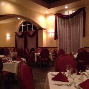 Port St Lucie Restaurants Perfect Drive